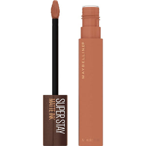 Maybelline New York SuperStay Matte Ink Lip Color - Shopping District