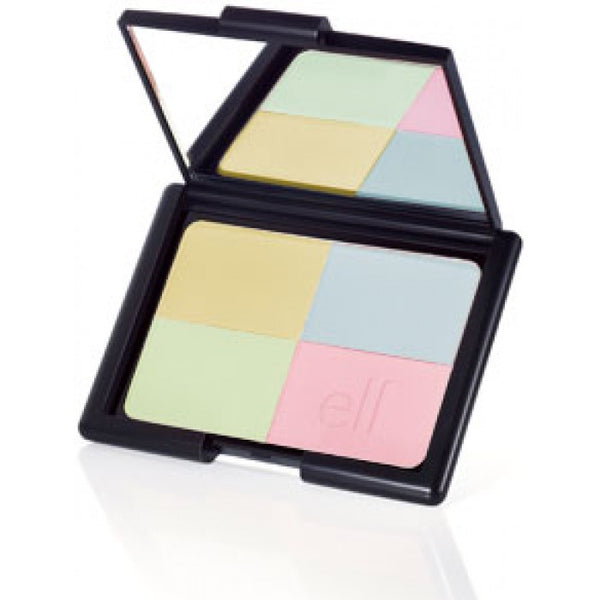 elf Studio Tone Correcting Powder - Shopping District