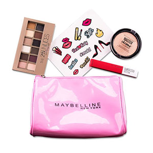 Maybelline New York Bestie Bundle By Desi & Katy - Shopping District