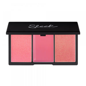 Sleek Blush By 3