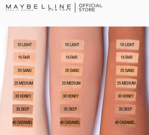 Maybelline Fit Me! Concealer - Shopping District