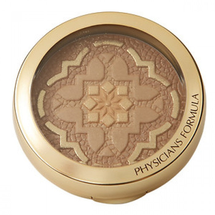 Physicians Formula Argan Wear Ultra-Nourishing Argan Oil Bronzer, Light Bronzer