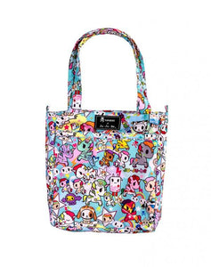 Jujube Be Light Unikiki 2.0 Tote Bag - Shopping District