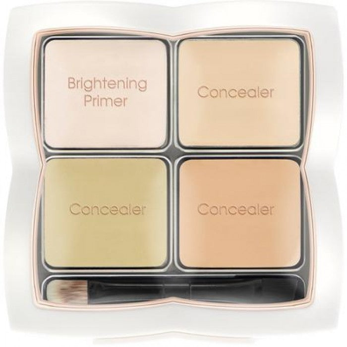 Flower concealer kit, hollywood secret - Shopping District
