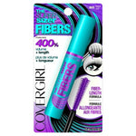 Covergirl LashBlast The Super Sizer Mascara - Shopping District
