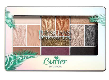 Physicians Formula Butter Eyeshadow Palette Sultry Nights - Shopping District