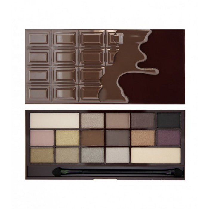 I ♡ Makeup Death By Chocolate - Shopping District