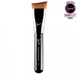 Sigma F56 - ACCENTUATE HIGHLIGHTER™ BRUSH - Shopping District