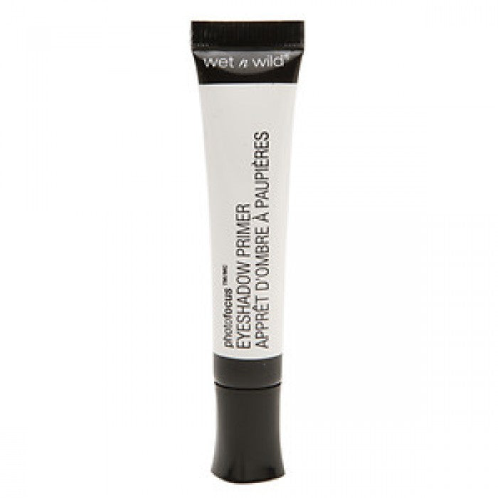 Wet n Wild Photo Focus Eyeshadow Primer, Only A Matter of Prime - Shopping District