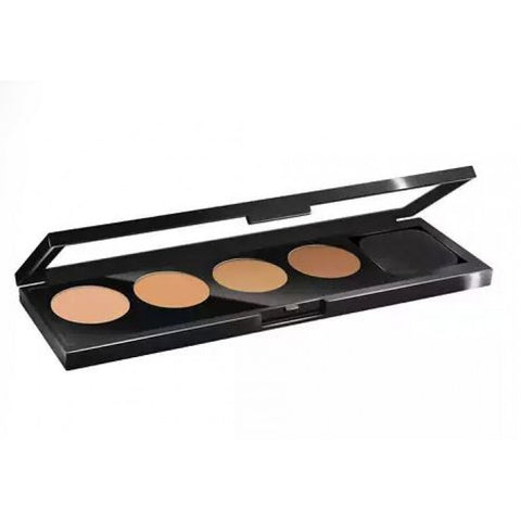 Loreal Infallible Concealer Contouring Palette - Shopping District