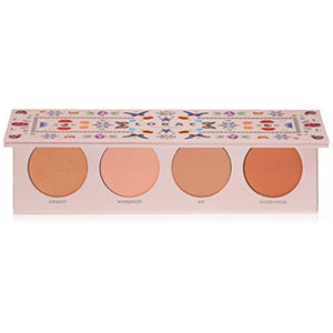LORAC California Dreaming Cheek Palette - Shopping District