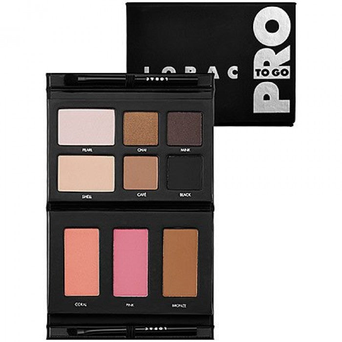 LORAC PRO To Go Make-Up/Eyeshadow Palette