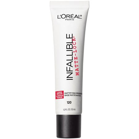 Loreal Infallible Priming Base - Shopping District