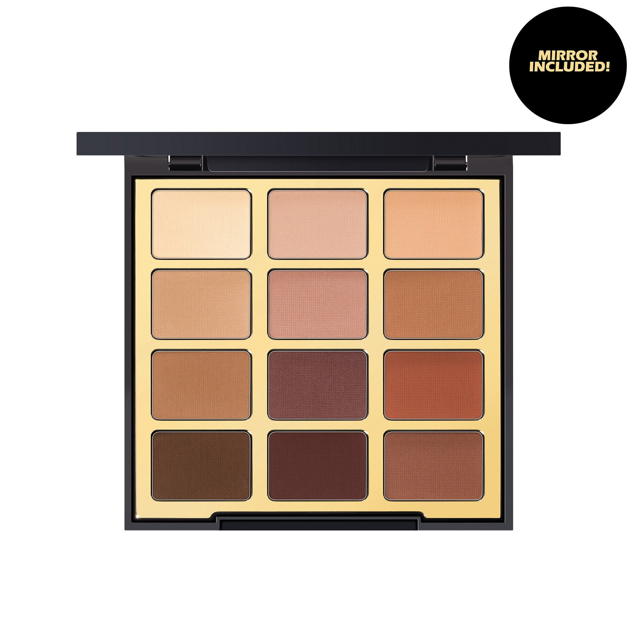 Milani Most Loved Eyeshadow Palette - Shopping District