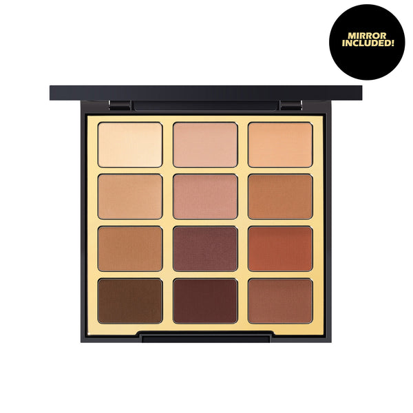 Milani Most Loved Eyeshadow Palette