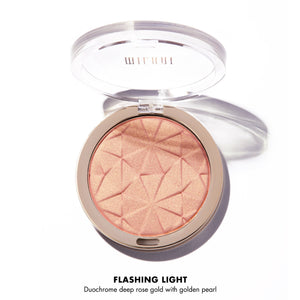 Milani Hypnotic Lights Powder Highlighter - Shopping District