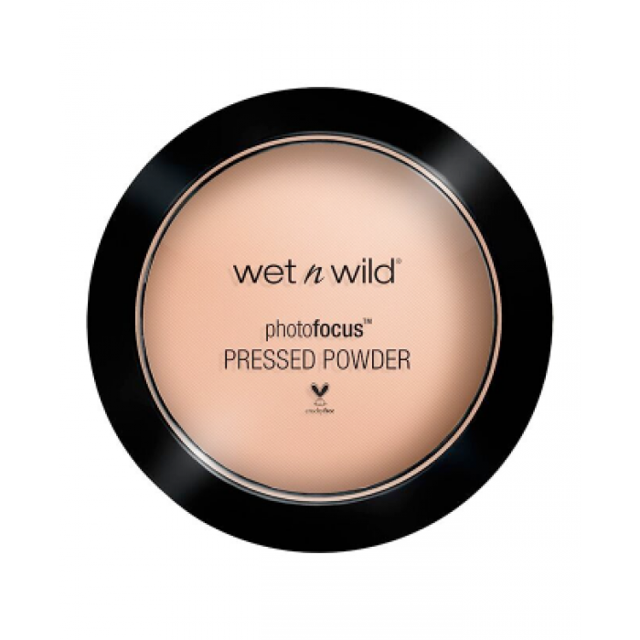Wet n Wild Photo Focus Pressed Powder - Shopping District