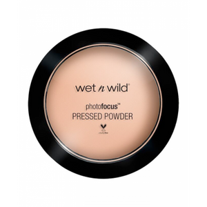 Wet n Wild Photo Focus Pressed Powder