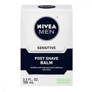 Nivea Men Post Shave Balm, Sensitive - Shopping District