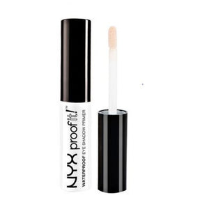NYX Proof It! Waterproof Eyeshadow Primer - Shopping District