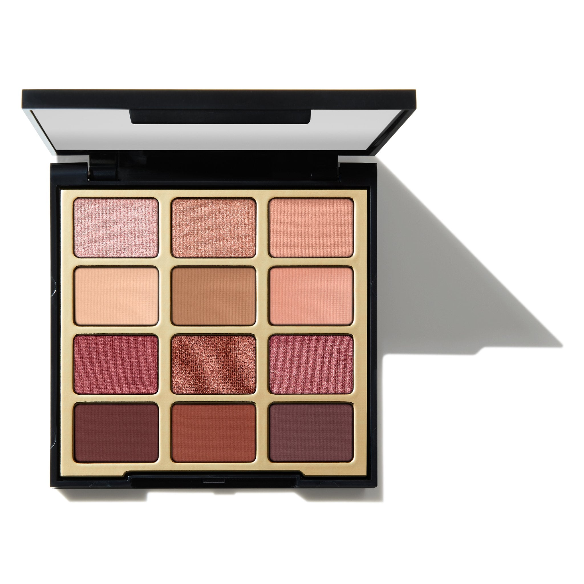 Milani PURE PASSION EYESHADOW PALETTE - Shopping District