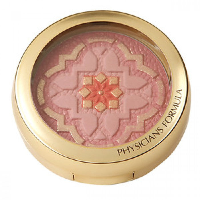 Physicians Formula Argan Wear Ultra-Nourishing Argan Oil Blush, Natural - Shopping District