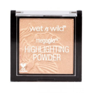 Wet n Wild MegaGlo™ Highlighting Powder - Shopping District