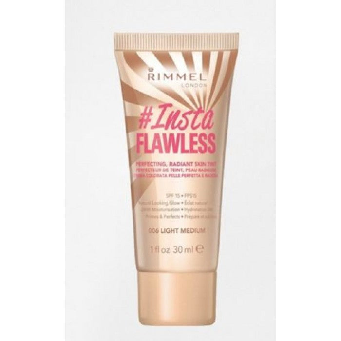 Rimmel InstaFlawless - Contouring Medium - Shopping District