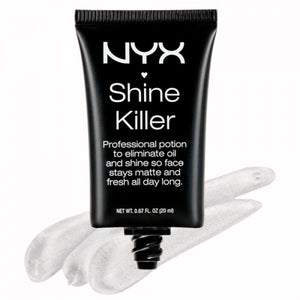 NYX Shine Killer - Shopping District