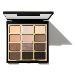 Milani SOFT & SULTRY EYESHADOW PALETTE - Shopping District