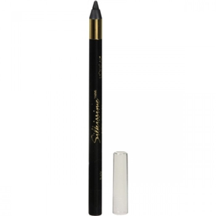 LOREAL Silkissime Silky Pencil Eyeliner - Shopping District