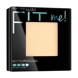 Maybelline Fit Me! Matte & Poreless Powder Translucent - Shopping District