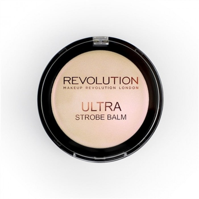 Makeup Revolution Ultra Strobe Balm - Euphoria - Shopping District