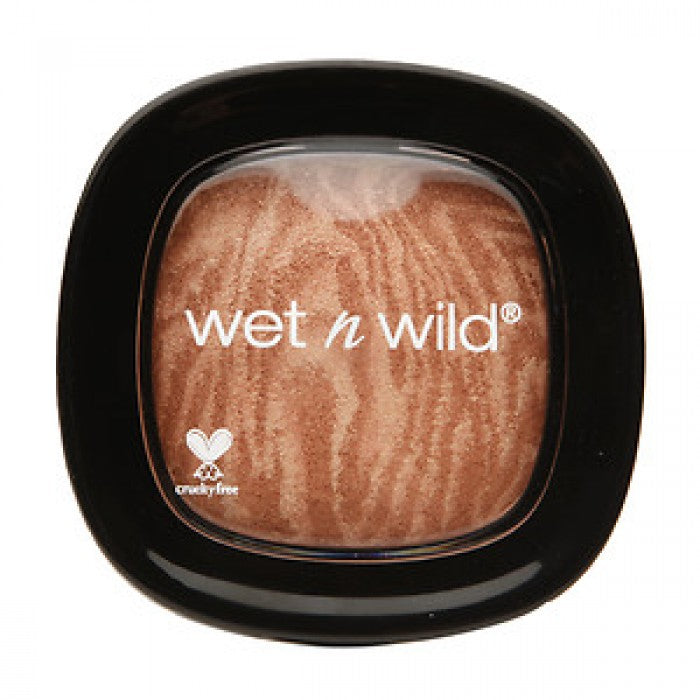 Wet n Wild To Reflect Shimmer Palette - Shopping District