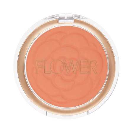 Flower Pots Powder Blush