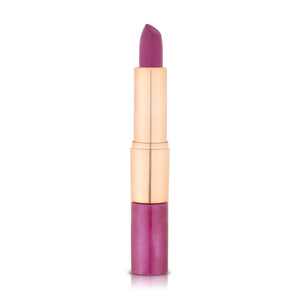Flower Cosmetics Mix N' Matte Lip Duo - Violet Vixen - Shopping District