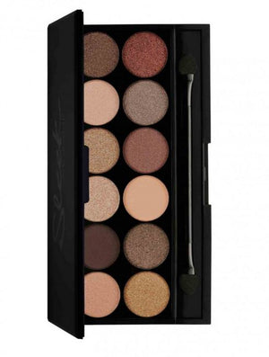 Sleek i-Divine Eyeshadow Palette