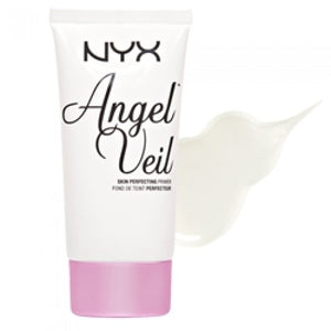 NYX Angel Veil - Skin Perfecting Primer - Shopping District