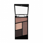 Wet n Wild Color Icon Eyeshadow Quad - Shopping District