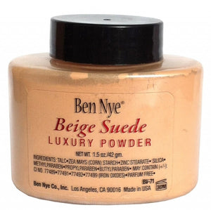 Ben Nye Bella Luxury Powder - Shopping District