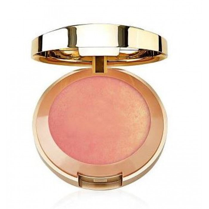 Milani Baked Powder Blush - Shopping District