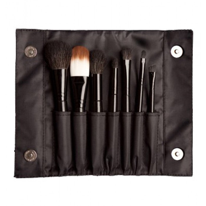 Sleek Make-up Brush Set - Shopping District