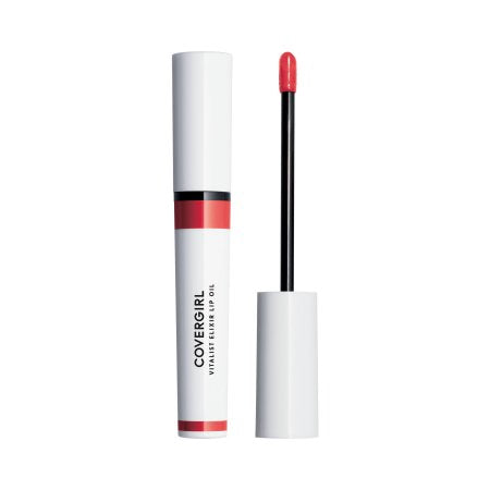 COVERGIRL Vitalist Elixir Tinted Lip Oil - Shopping District