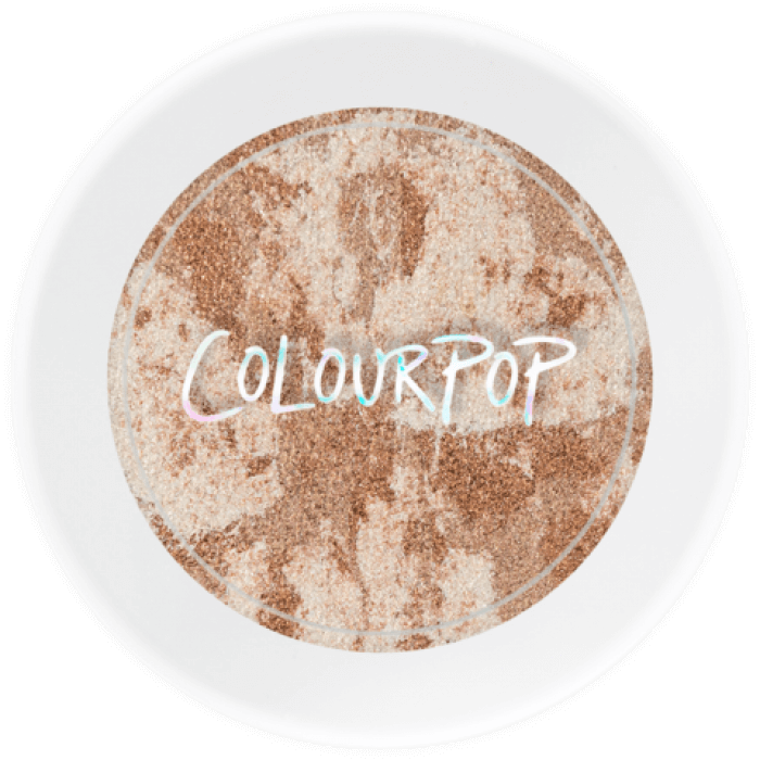 ColourPop Churro Pearlized Highlighter, Churros - Shopping District