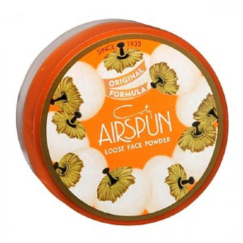 Coty Airspun Face Powder, Translucent - Shopping District