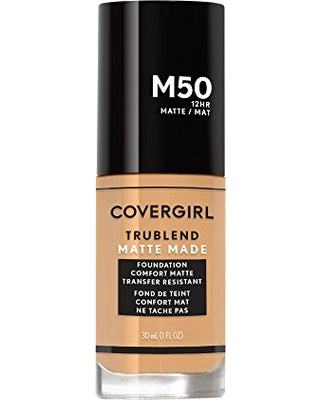 CoverGirl TruBlend Matte Made Liquid Makeup - Shopping District