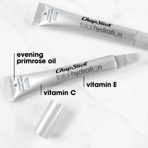 ChapStick Vitamin Enriched Lip Night Serum - Shopping District