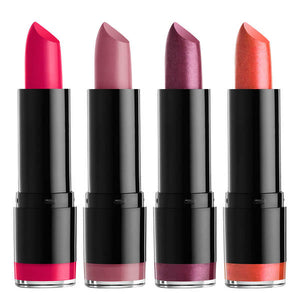 NYX Round Lipstick - Shopping District