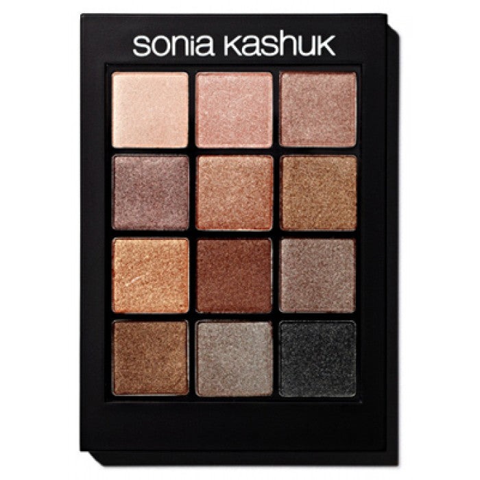 Sonia Kashuk EYE ON NEUTRAL Shimmer