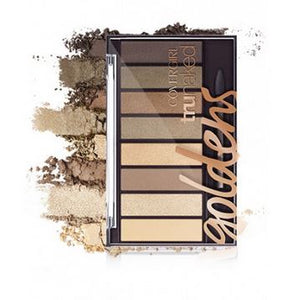 CoverGirl truNaked Eyeshadow palette - Shopping District